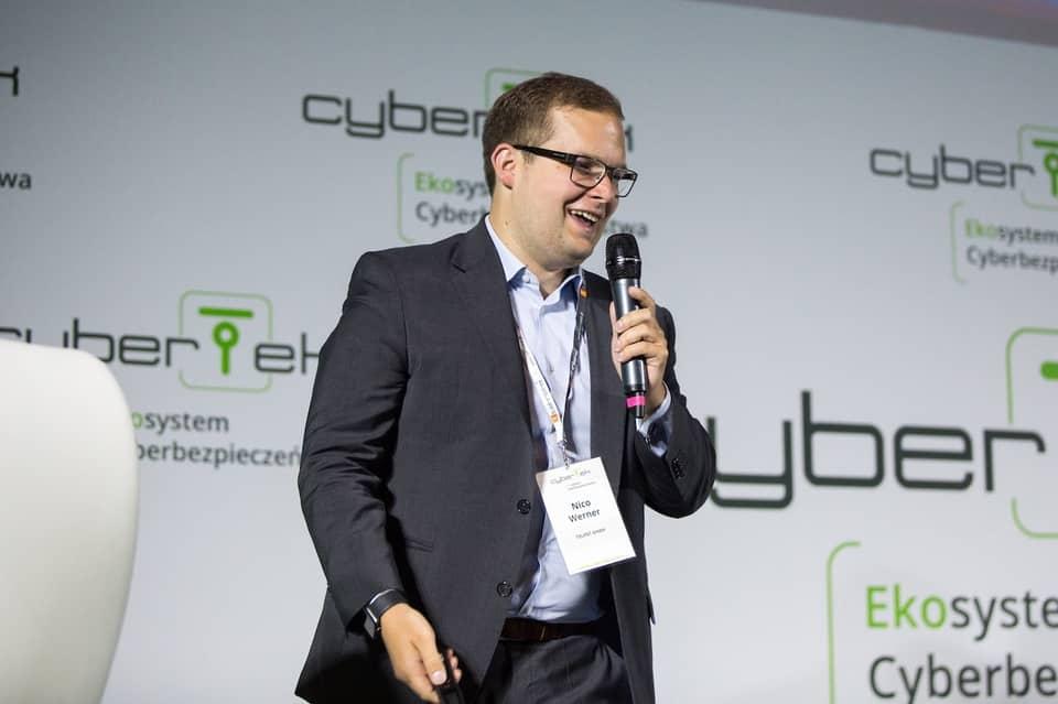 CyberTek 2019
