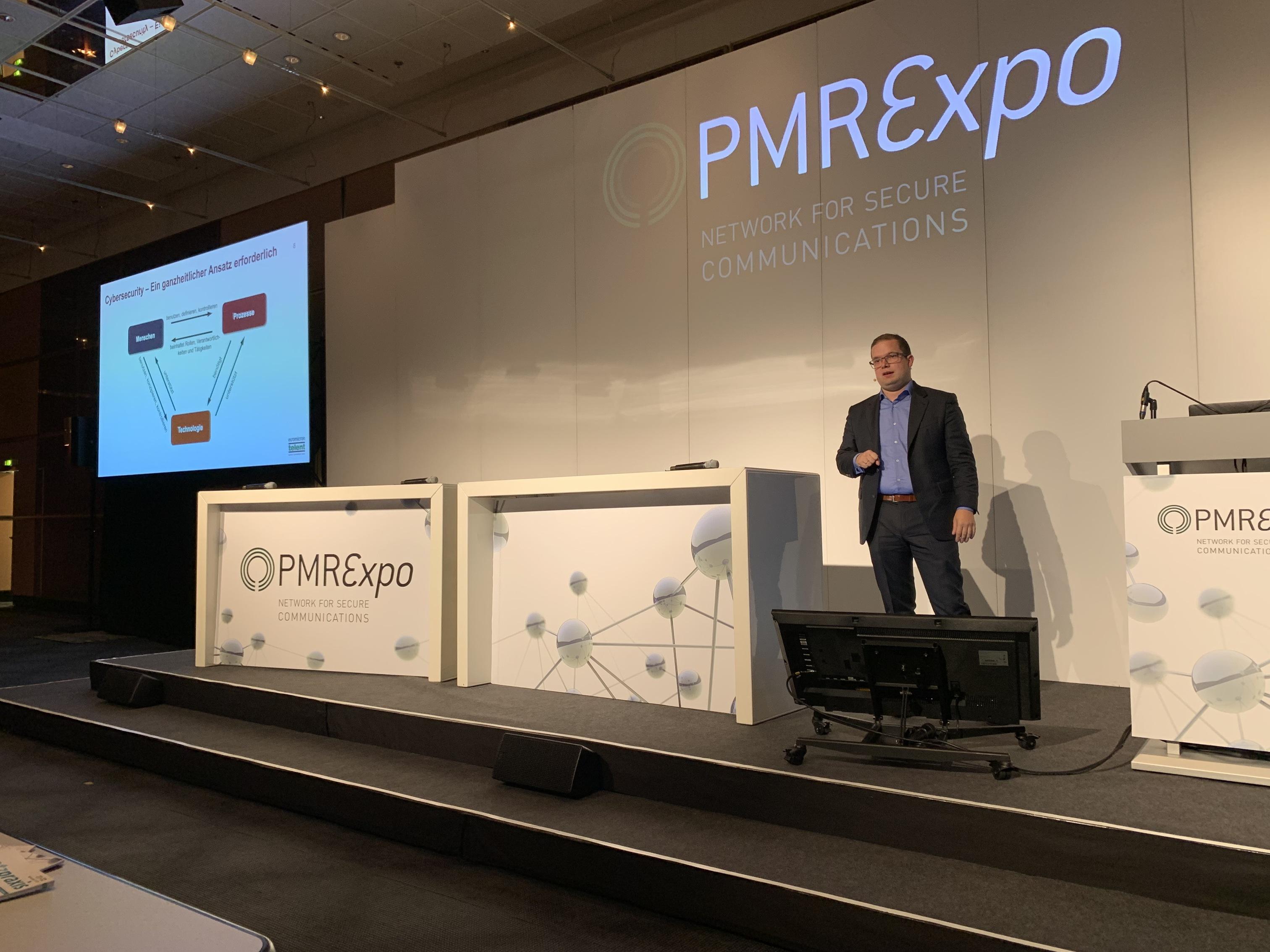 PMRExpro 2018